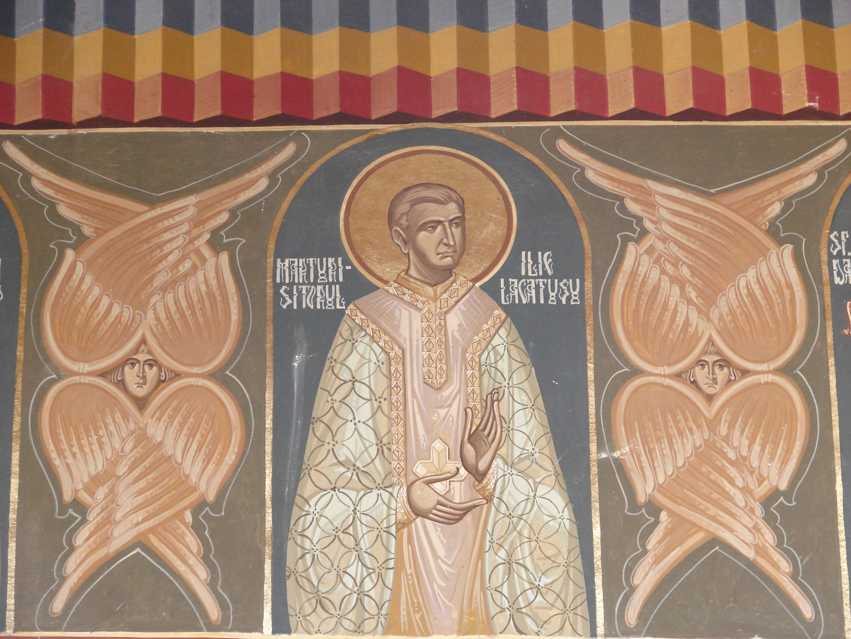 Pomenirea Sfântului mărturisitor Ilie Lăcătuşu
